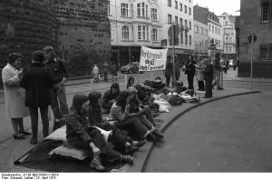 Bonn, Protest gegen § 218